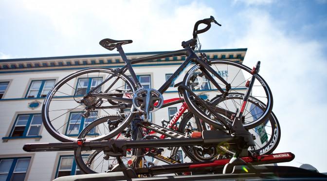 как вам наши велосипеды
